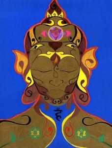 BuddhaMerge